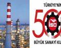 En büyük 500 'ün içinde 79 Kocaeli firması