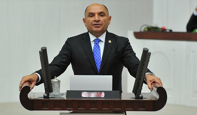"""CHP'li Tarhan: """"Ayıptır, Günahtır…"""""""
