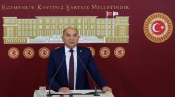 """""""Aydınlık bir Türkiye için el birliğiyle çalışmalıyız"""""""