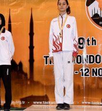 Balkan Şampiyonasına Kağıtspor damgası