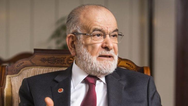 Saadet Partisi'nden Reza Zarrab için flaş açıklama