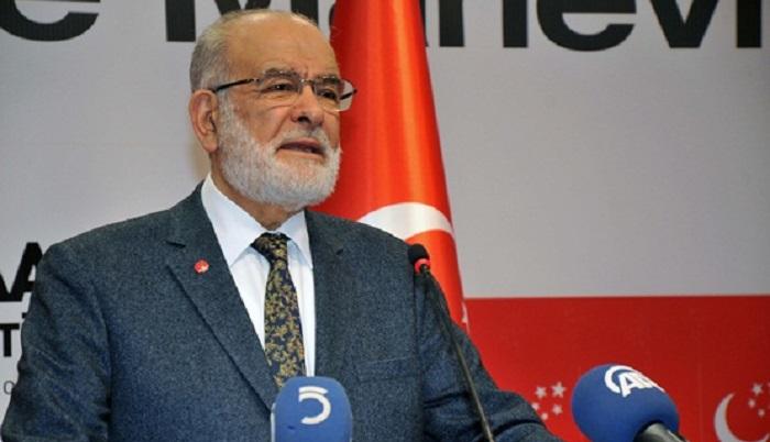 SP Genel Başkanı Karamollaoğlu Kocaeli'ye geliyor