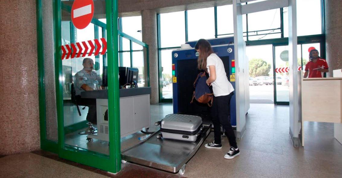 Bayram öncesinde terminal yenilendi