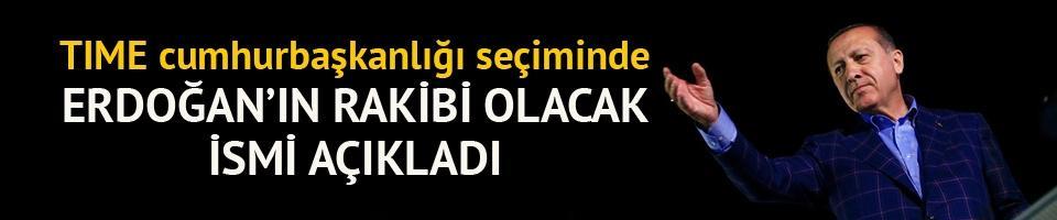 TIME: Akşener Erdoğan'a meydan okumaya hazırlanıyor