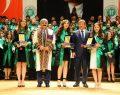Davutoğlu, KOÜ Tıp Fakültesi Mezuniyet Törenine Katıldı