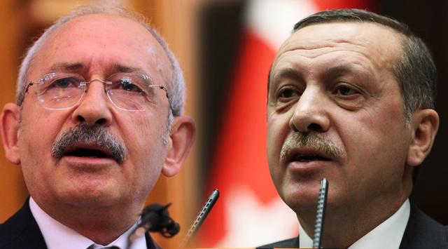 Erdoğan'dan Kılıçdaroğlu tutuklanacak iddiasına yanıt