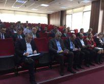 KTO Yılın İlk Meclis Toplantısını Yaptı