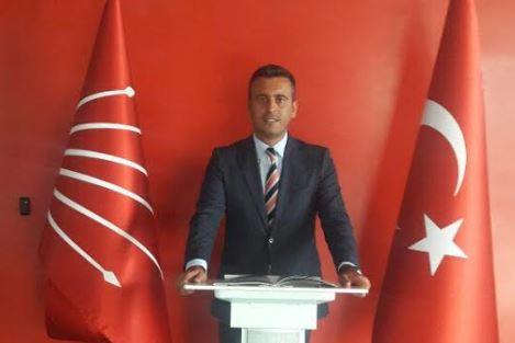 CHP'li Yakup Törk Zafer Bayramını Kutladı