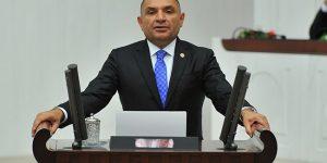 CHP'li Tarhan: Rant Sorusunun Cevabı Yok!