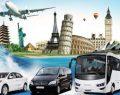 Turizm Gelirinde Artış Sürüyor!