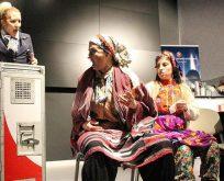THY ile Şehir Tiyatroları arasında iş birliği
