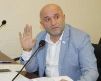 """Ali Uçar: """"Unutmayın Hesap Günü Çetin Olacak!"""""""