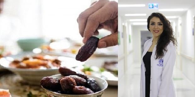 Ramazan'da beslenmeye dair en çok merak edilenler!