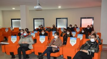 'Çocuk Katılımı ve Çocuk Hakları Eğitimi'