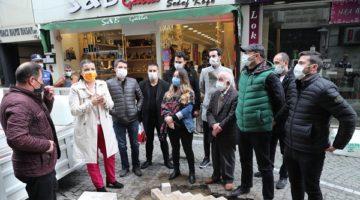Hürriyet, Fethiye Caddesi projesini yakından takip ediyor