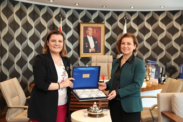 Safranbolu Belediye Başkanı projeleri dinledi