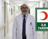 """""""Hastanın 'Doğru' Yapılan İlk Değerlendirmesi Hayat Kurtarıcıdır"""""""
