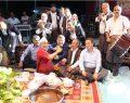 Darıca'da Urfa Sıra Gecesi Vardı