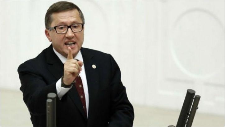 """Türkkan'dan Sert Cevap: """"Ulan Dallama…"""""""