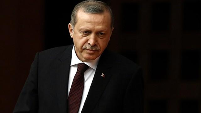 Erdoğan'dan ismini kullananlara çok ağır sözler
