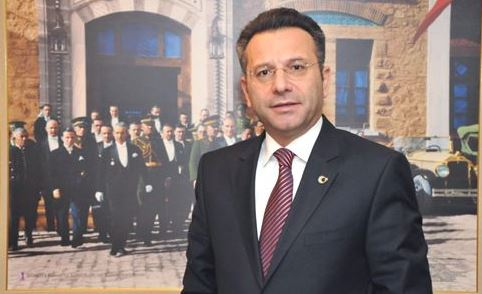 Kocaeli Valisi Aksoy Rakamlarla Anlattı