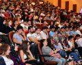 KOÜ'de Yoğun Katılımlı Oryantasyon Toplantısı