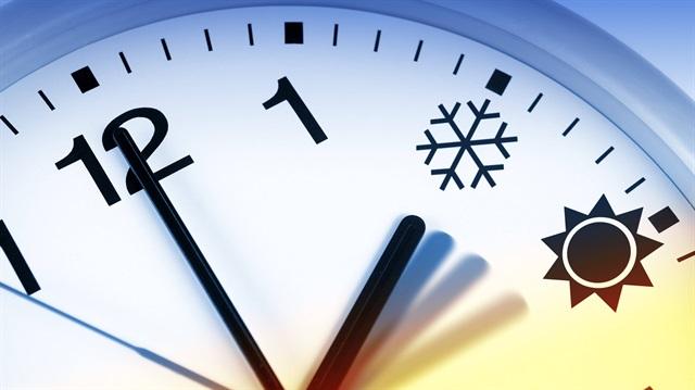 Yaz Saati Uygulamasında Önemli Gelişme!