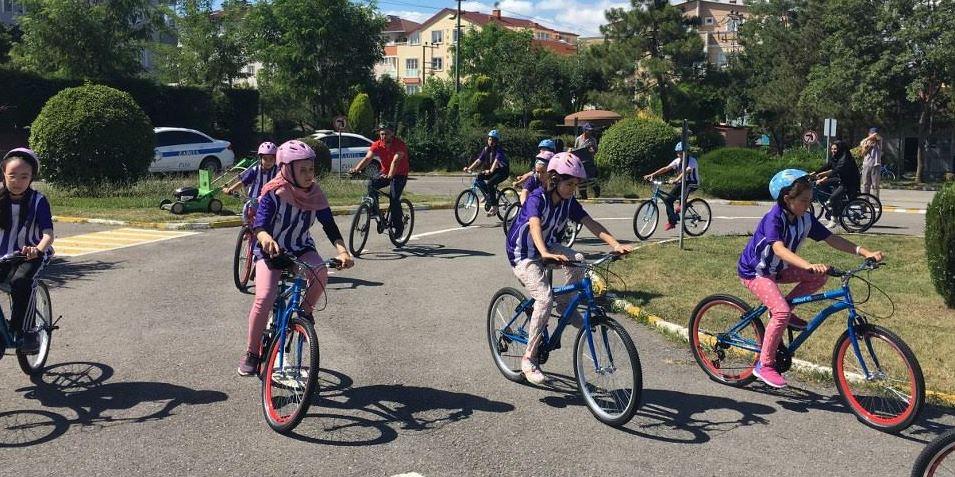 Gebze Yaz Okulları Rekora Koşuyor