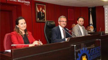 Mayıs Meclisi 1. Oturumu Tamamlandı
