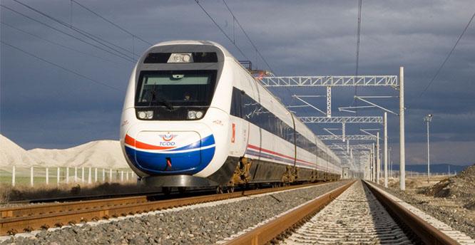 Gebze 3. köprüye hızlı tren ile bağlanacak 47