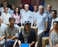 İYİ Parti Çayırova'da  komisyonlar belirlendi