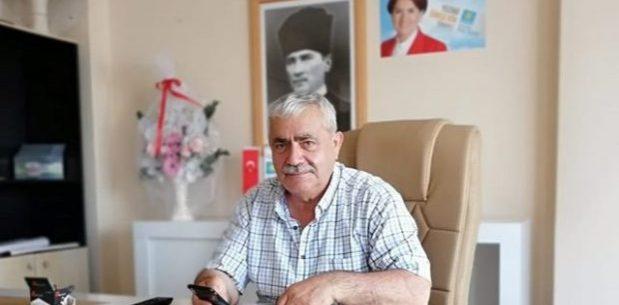 İYİ Parti Çayırova Yönetimi Yenilendi