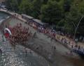 Gölcük'te 12. Kez Yüzme Yarışları Yapıldı