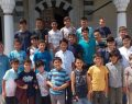 Çayırovalı Gençlerden Mimar Sinan Cami'sine Ziyaret