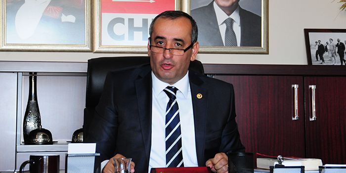 Haydar Akar'dan Zamlara Sert Tepki