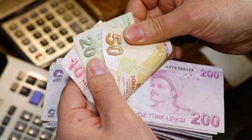 Emekliye Enflasyon Zammı! Zam Oranı Yüzde Kaç?